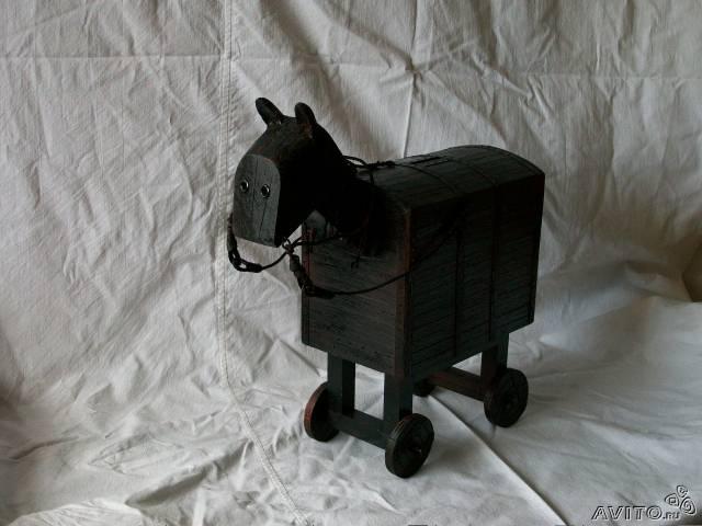 Конь2